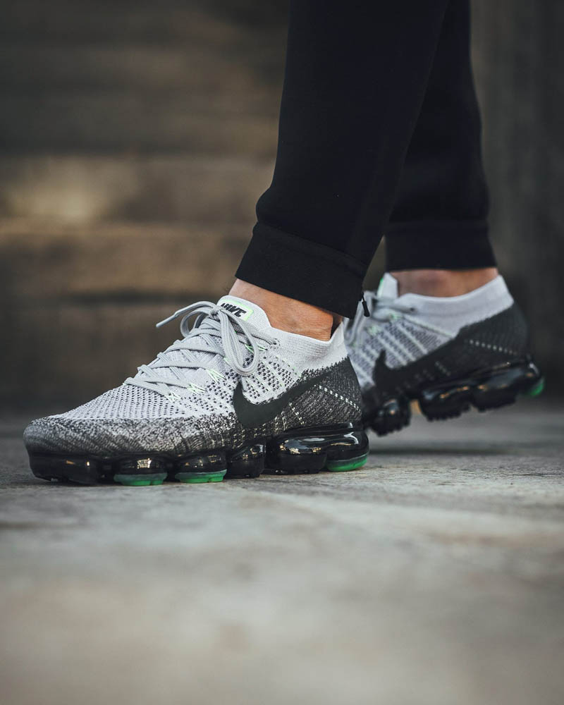 finest selection aa0aa ca32e Can NIKE Vapormax Cure Your Bad Knees? | SOLETOPIA