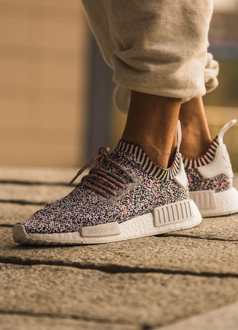 Static NMD R1